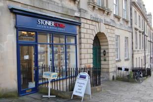 Stonier Hobbs, Bathbranch details