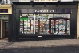 Jackson-Stops, Northamptonbranch details