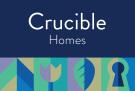 Crucible Homes logo