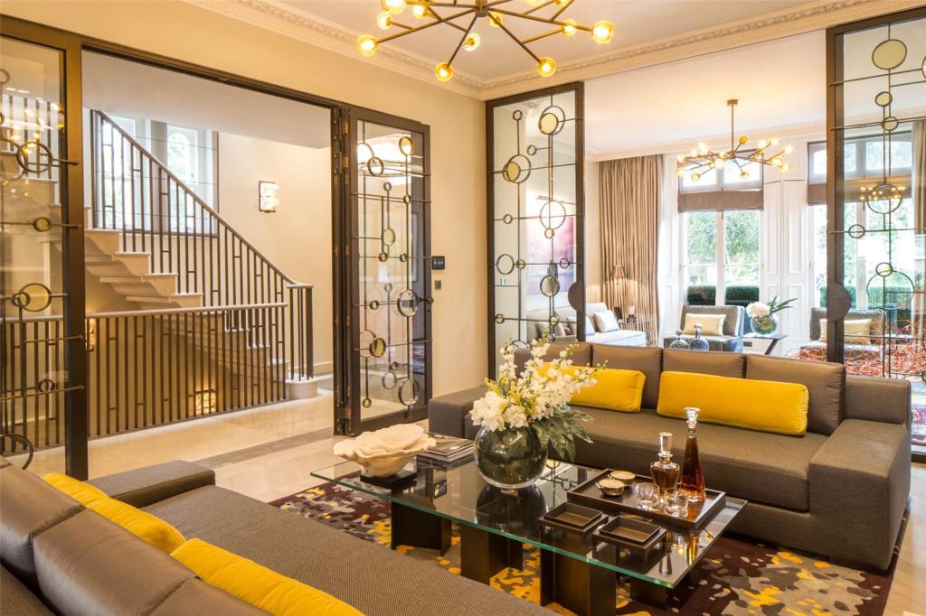 5 bedroom house for sale in Tregunter Road, Chelsea ...