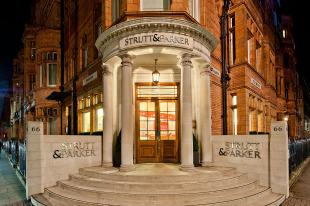 Strutt & Parker, Sloane Streetbranch details