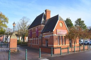 Northwood, Northampton LTDbranch details