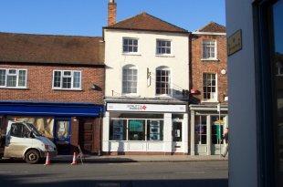 Strutt & Parker, Newburybranch details