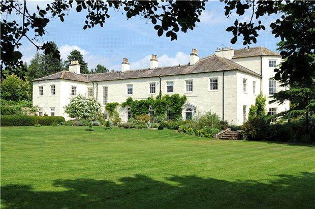 7 Bedroom Detached House For Sale In Firby Bedale North