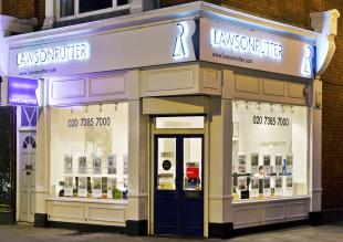 Lawson Rutter, Hammersmithbranch details