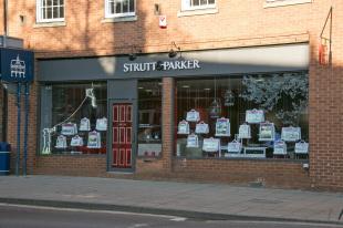 Strutt & Parker, Market Harboroughbranch details