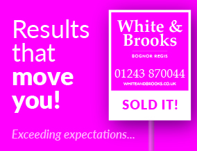 Get brand editions for White & Brooks, Bognor Regis