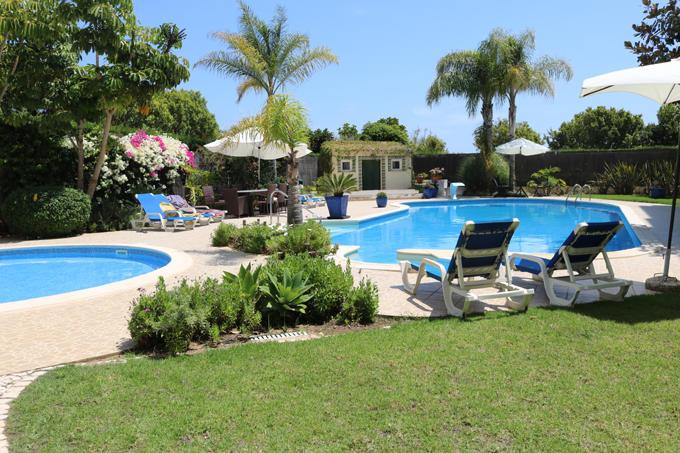 Apartment for sale in Alvor, Algarve