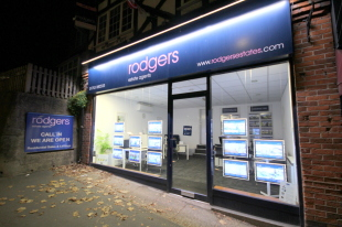 Rodgers Estate Agents, Chalfont St. Peterbranch details