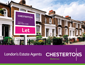 Get brand editions for Chestertons Estate Agents , Battersea Rise Lettings