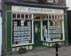 Cobble Country Property, Sedberghbranch details