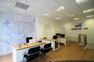 Martin & Co, Northampton - Lettings & Salesbranch details