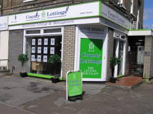 County Lettings (Hertford) Ltd, Hertfordbranch details