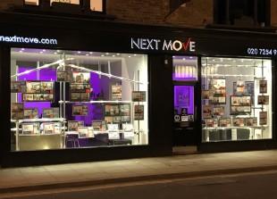 Next Move, Stoke Newingtonbranch details
