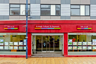 Kinleigh Folkard & Hayward - Sales, Kingston Upon Thamesbranch details