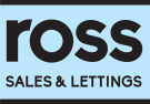 Ross Sales & Lettings, Glasgow logo