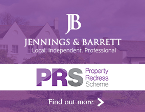 Get brand editions for Jennings & Barrett , South East London & North Kent