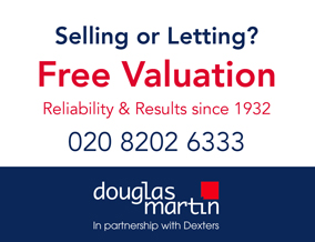 Get brand editions for Douglas Martin, Hendon Central