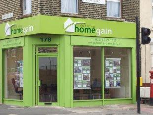 Home Gain , Stratfordbranch details