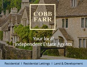 Get brand editions for Cobb Farr, Bradford-On-Avon