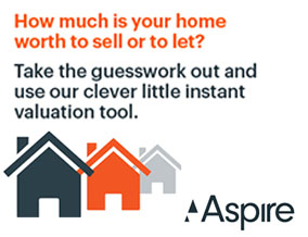 Get brand editions for Aspire, South Clapham