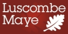 Luscombe Maye, South Brent branch logo