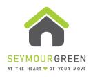 Seymour Green , Southfields branch logo