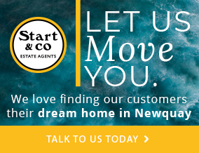 Get brand editions for Start & Co, Newquay