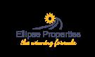 Ellipse Properties, London logo