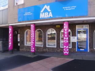 MBA Lettings & Property Management Ltd, Sheffieldbranch details