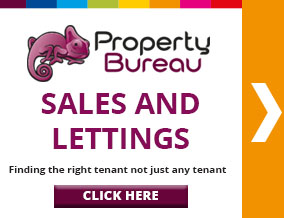 Get brand editions for Property Bureau, Stirling