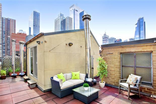Apartment for sale in 529 West 42nd Street, 9R...