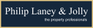 Philip Laney & Jolly , Great Malvern branch logo