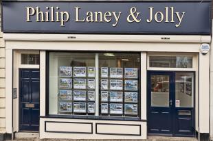 Philip Laney & Jolly , Great Malvernbranch details
