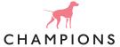 Champions , London logo
