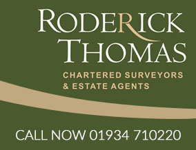 Get brand editions for Roderick Thomas , Wedmore