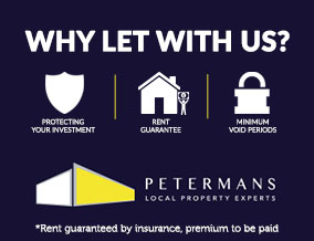 Get brand editions for Petermans, Edgware
