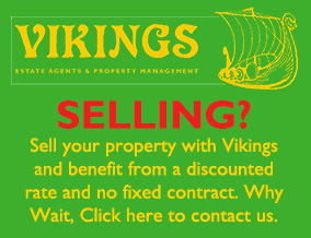 Get brand editions for Vikings Estate Agents, Felixstowe