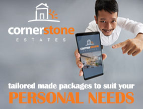 Get brand editions for Cornerstone Estates, Weymouth