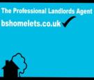 BS Home Lets Ltd, Portishead logo