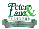 Peter Lane The Letting Department, Huntingdon branch logo