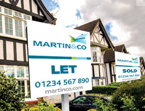 Get brand editions for Martin & Co, Kidlington
