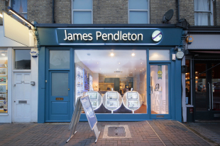 James Pendleton, Battersea Northcote Roadbranch details
