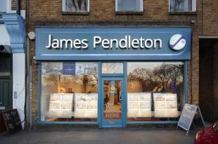 James Pendleton, Clapham Common & Brixtonbranch details