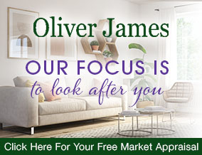 Get brand editions for Oliver James, Abingdon, Oxfordshire - Resale
