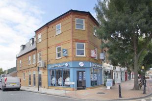 James Pendleton, Wandsworth Town & Tonsleysbranch details