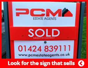 Get brand editions for PCM Estate Agents, Hastings