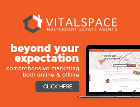 Get brand editions for VitalSpace, Urmston