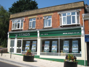 Stags, Yeovilbranch details