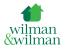 Wilman & Wilman, Cross Hills